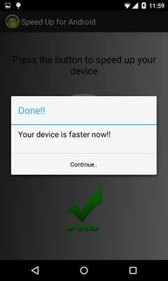 Devices Speed Up Pro v1