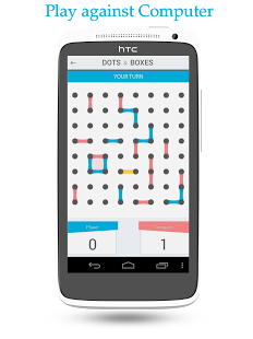 Dots and Boxes 1.5