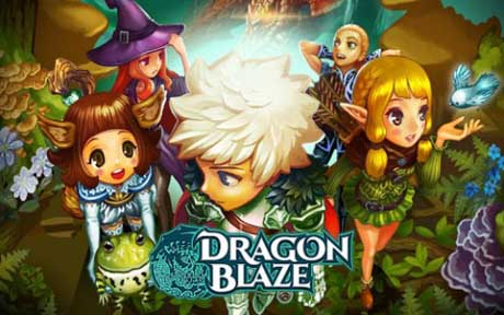 Dragon Blaze: Chapter 2 2.0.2