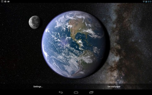Interactive Earth Pro v1.2 + data