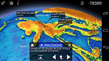 Elevation Earth v2.3 + data