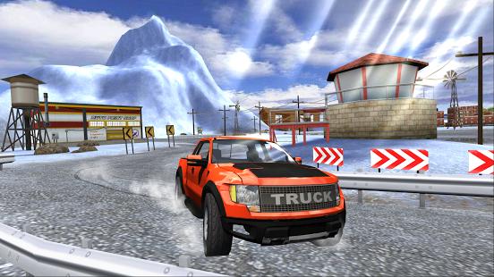 Extreme SUV Driving Simulator v4.04.2