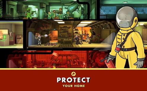Fallout Shelter v1.10.1 + data