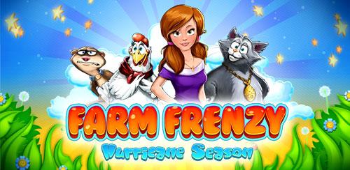 Farm Frenzy: Hurricane Season v1.4 + data