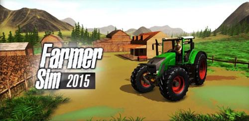 Farmer Sim 2015 v1.8.1