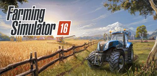 Farming Simulator 16 v1.1.1.6 + data