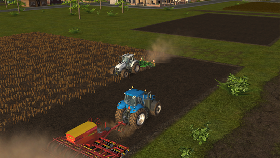 Farming Simulator 16 v1.1.1.6 + data