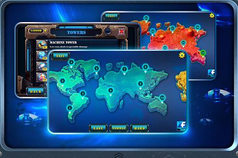 Field Defense: Tower Evolution v1.9