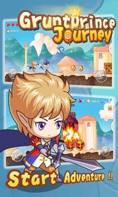 Final Hero:Speed Run v1.5.8