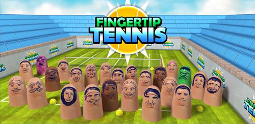 Fingertip Tennis v1.3