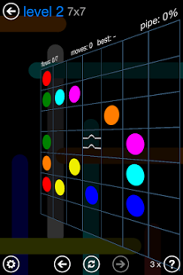 Flow Free: Bridges v2.6