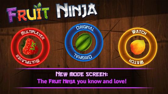 Fruit Ninja v2.6.4.481965