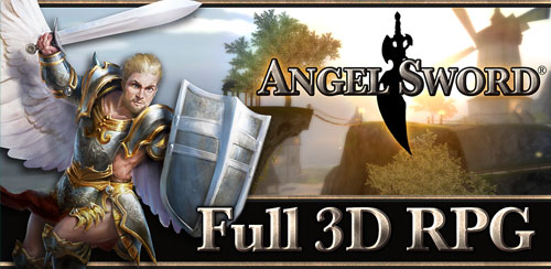 Angel Sword v1.0.5 + data