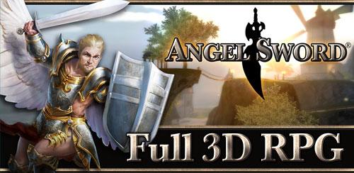 دانلود بازی شمشیر فرشته اندروید بهمراه دیتا+نسخه مود شده