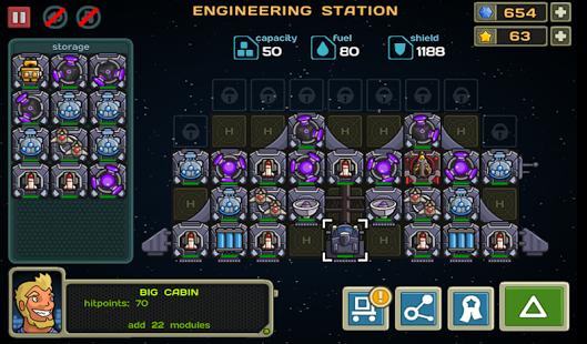 Galaxy Siege 2 v1.2.12