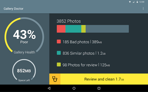 Gallery Doctor Photo Managerr v1.1.4.2