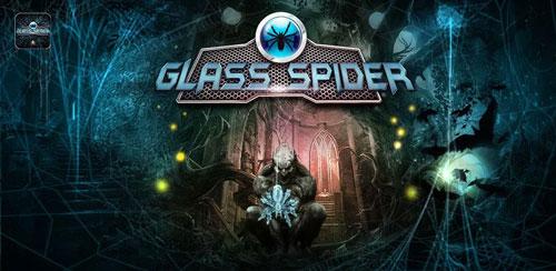 بازی عنکبوت شیشه ای The Glass Spider v1.0
