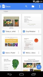 Google Docs v1.18.392.02