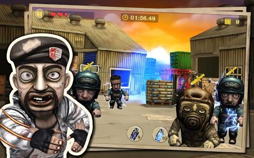 Gun Strike Zombies v1.0.1
