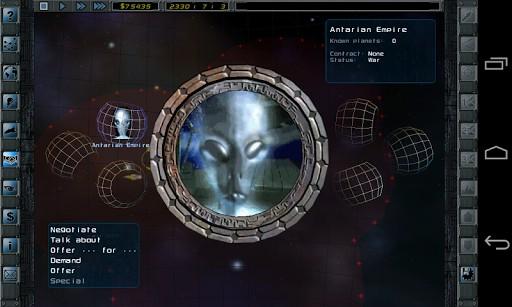 Imperium Galactica 2 v1.41 + data