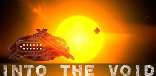 بازی فضایی به سوی پوچی Into the Void v1.0.2
