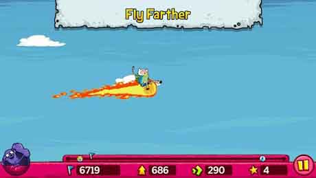 Jumping Finn Turbo v1.1.6