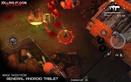 Killing Floor: Calamity v1 + data