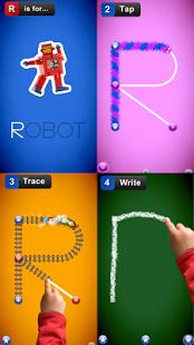 LetterSchool – learn write abc v1.0.6