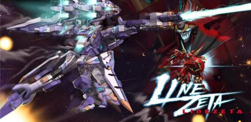 LINEZETA – Action Puzzle RPG!! v1.5.2.0
