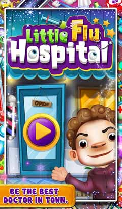 Little Flu Hospital v6.1