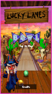 Lucky Lanes Bowling v1.0.305