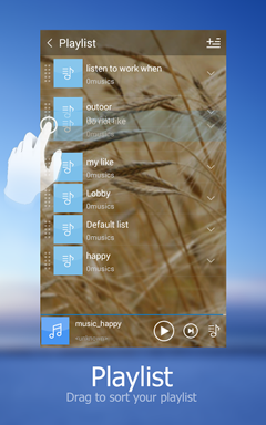 Music Player + v2.8.2