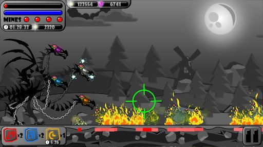 Mad Dragon Defense v1.1.9