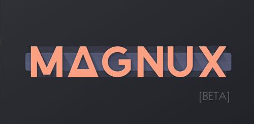 Magnux v1.0