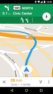 Google Maps v9.41.1