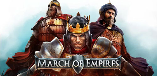 March of Empires: War of Lords v4.5.0j