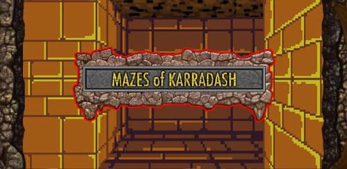 Mazes of Karradash v1.1.6