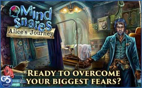 Mind Snares: Journey (Full) v1.1 + data