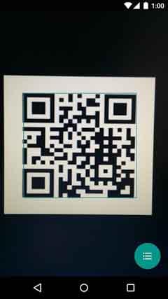 MobiGo Scan 1.0.0