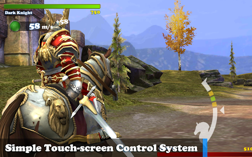 Mount & Spear: Heroic Knights v1.0.1