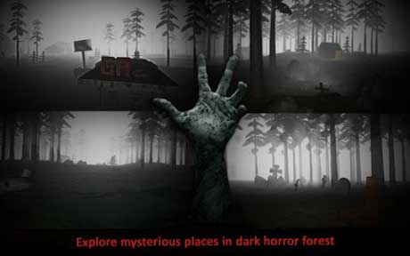 Mystery of cursed misty woods v1.6