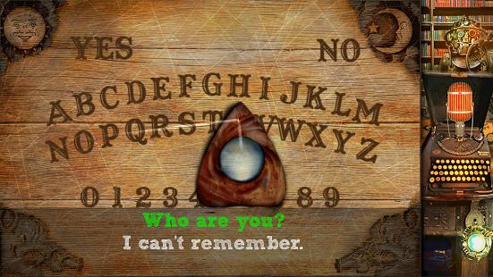 Ouija Game v1.1