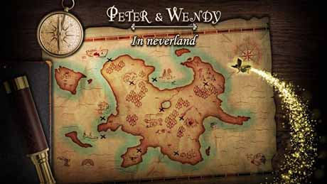 Peter&Wendy in Neverland v1.0.8 + data