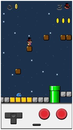 Pixel World – Super Adventures v1.0.0
