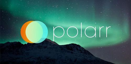 Polarr Photo Editor v3.2.1
