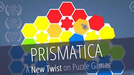 Prismatica v1.2.2