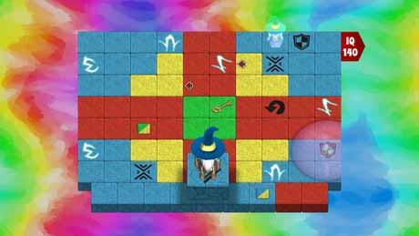 Puzzle Wizard (IQ 130+) v1.10