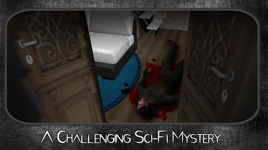 Quirk: A Sci-Fi Murder Mystery v1.8.0