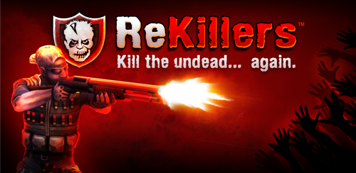 rekillers zombie defense v2.1 + data