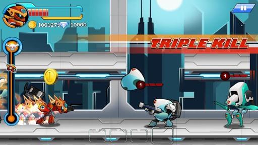 Robo Avenger v1.5.8